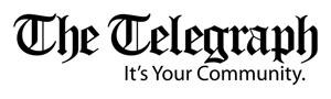 Nashua Telegraph Logo