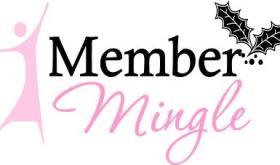 Member Mingle Xmas