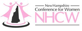 New Hampshire Conference for Women 2014 @ Center of NH | Manchester | New Hampshire | United States