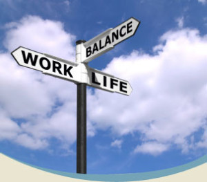 Work-Life Balance: Ways to restore harmony and reduce stress