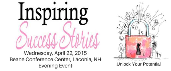 Inspiring Success Stories Slide