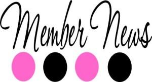 Member News and Happenings