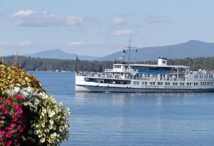 Lake and Leisure Day @ Mount Washington Cruise | Meredith | New Hampshire | United States