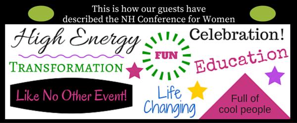Conference Description Slide