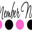 Member News & Happenings – 4/16