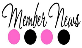 Member News and Happenings – 3/17