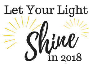 Let Your Light Shine in 2018 @ Fratello's Restaurant | Manchester | New Hampshire | United States
